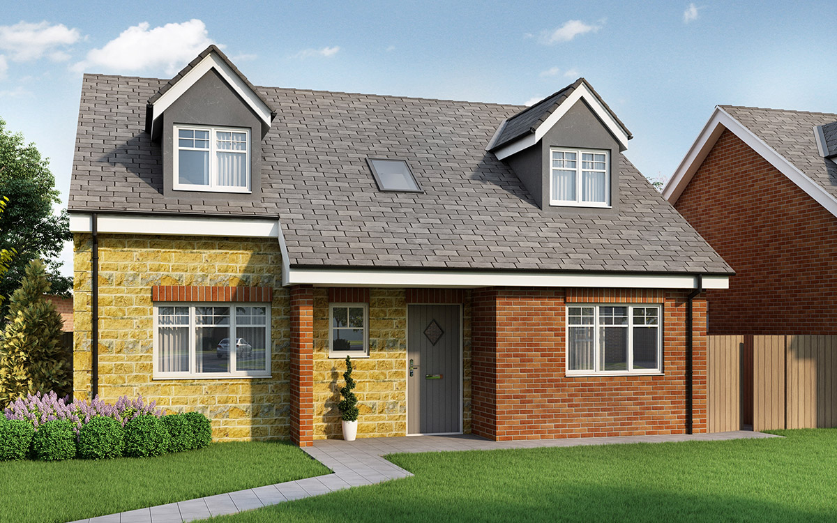 New Homes at Meadow View